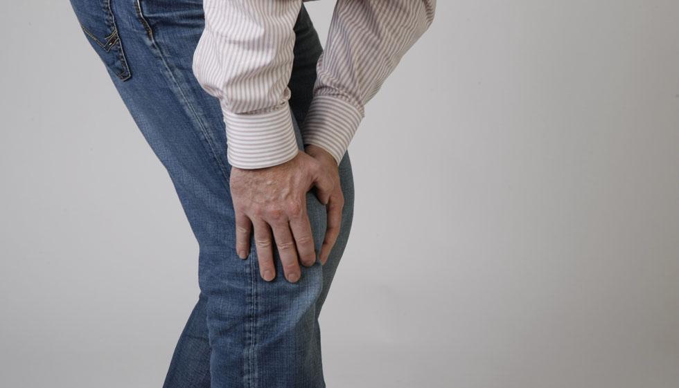 Schmerzen lindern mit entzündungshemmenden Medikamenten